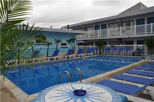 Surf Haven Motel - 3