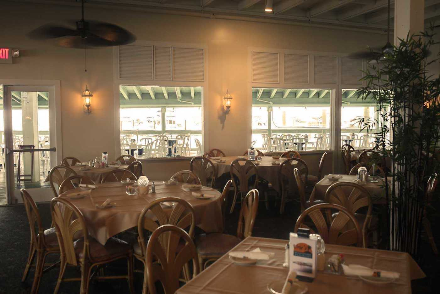 urie 39 s waterfront restaurant wildwood insider