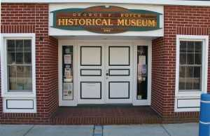George F. Boyer Historical Museum - 1