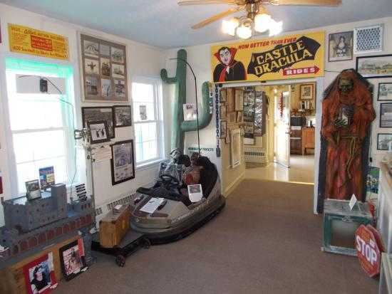 George F. Boyer Historical Museum - 5