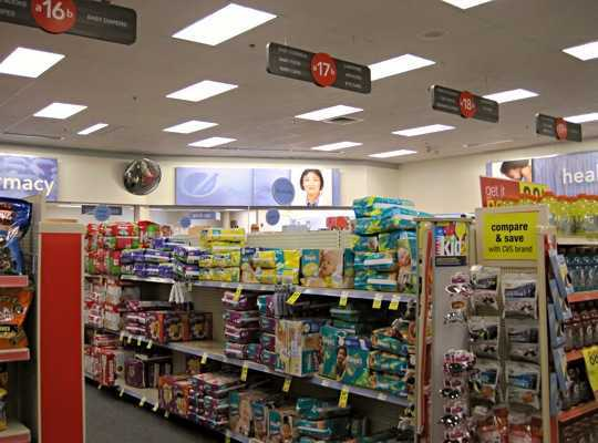 Cvs pharmacy wildwood insider